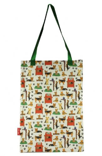 Selina-Jayne Yorkshire Terrier Limited Edition Designer Tote Bag